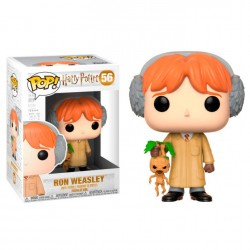 Funko POP! Harry Potter Ron...