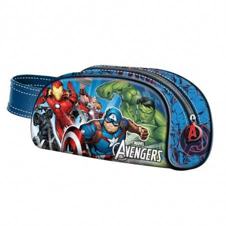 Avengers Estuche Book Powerful