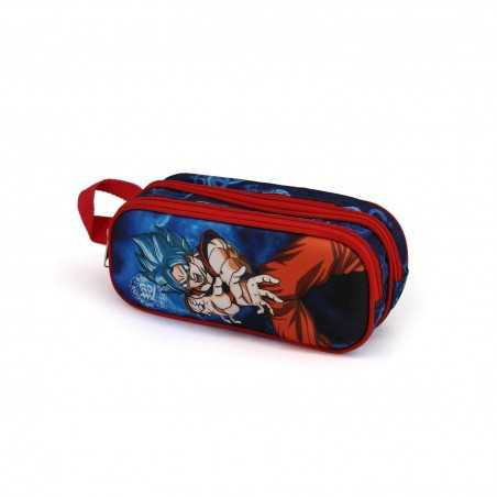 Dragon Ball Estuche Doble...
