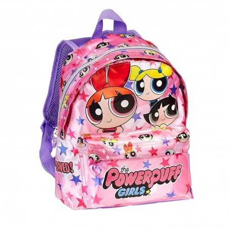 Powerpuff Girls Mochila...