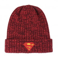 Gorro Superman Rojo