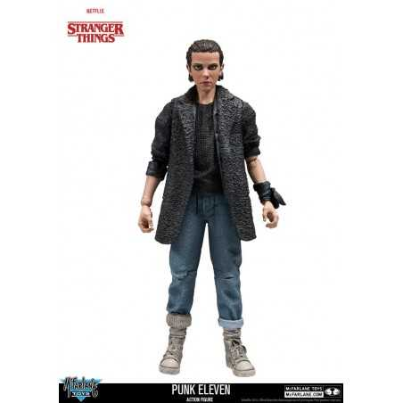 Figura Stranger Things Punk...