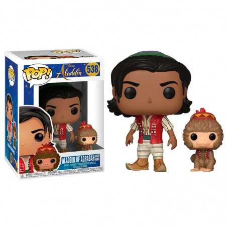Funko POP! Disney Aladdin...