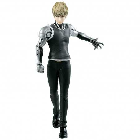 Figura One Punch Man Genos