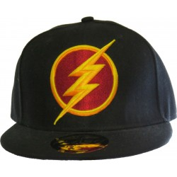 Gorra Béisbol Logo Flash