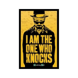 Poster Breaking Bad I Am...