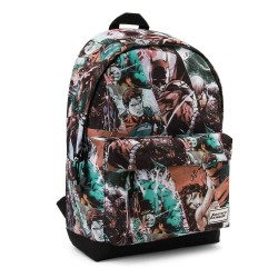 Justice League Mochila Comics