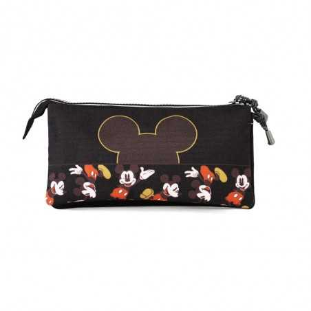 Mickey Estuche Triple True