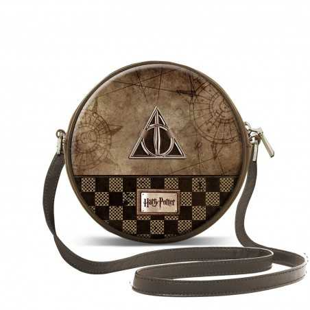 Harry Potter Bolso Redondo...