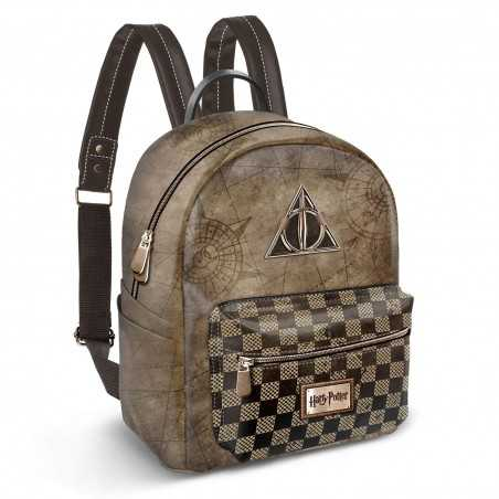Harry Potter Mochila Soft...