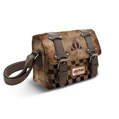 Harry Potter Bolso Satchel...