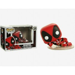 Funko POP! Deadpool Parody...