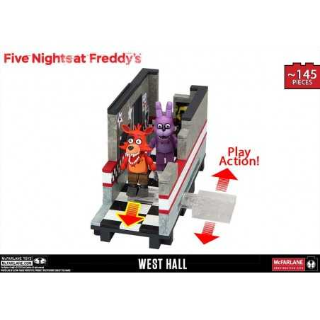 Five Nights at Freddy´s Kit...