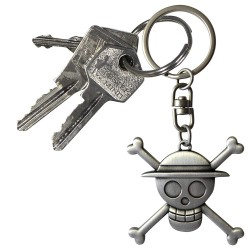 Llavero 3D One Piece Skull...
