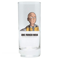 Vaso Saitama Fun One Punch Man