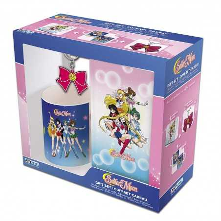 Sailor Moon Taza Cuaderno...