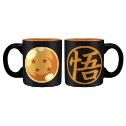 Dragon Ball Mini Taza Bola...