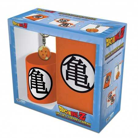 Dragon Ball Taza Cuaderno...