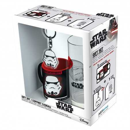 Star Wars Mini Taza Trooper