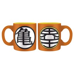 Dragon Ball Mini Taza Kame...