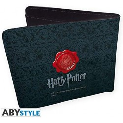 Cartera Harry Potter Hogwarts