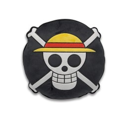 Cojín Skull One Piece