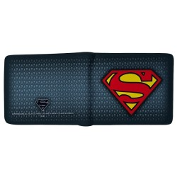 Cartera Superman Dc Comics
