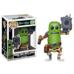 Funko POP! Rick y Morty...