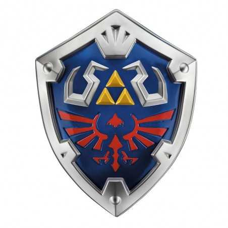 Escudo Legend of Zelda...