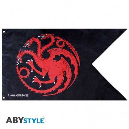 Game Of Thrones Bandera...