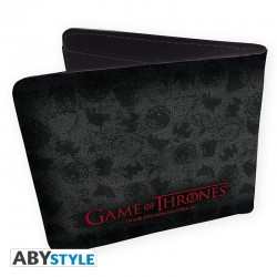 Cartera Game Of Thrones...