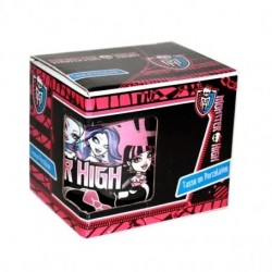 Taza Barrilete Monster High...
