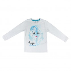 Camiseta Larga Frozen 2