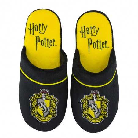 Pantuflas Harry Potter...
