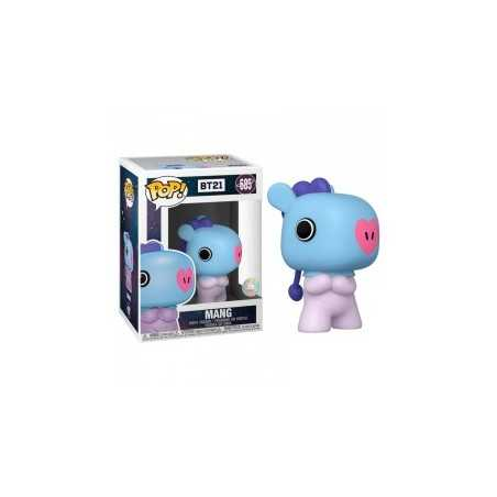 Funko POP! BT21 Mang
