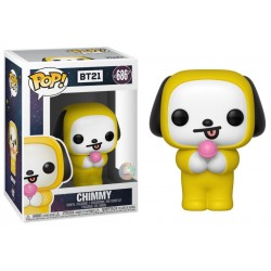 Funko POP! BT21 Chimmy
