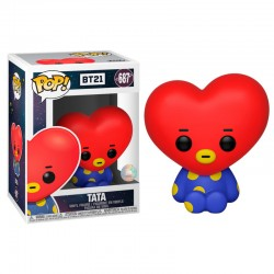 Funko POP! BT21 Tata
