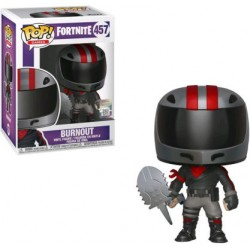 Funko POP! Burnout