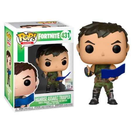 Funko POP! Fortnite High...