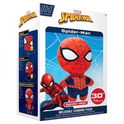 Peluche inflable Spiderman