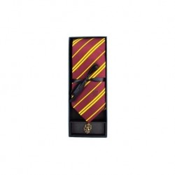 Harry Potter Corbata y Pin...