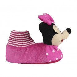 Pantuflas 3D Minnie
