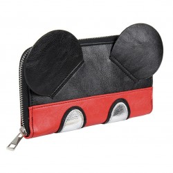 Cartera Polipiel Mickey