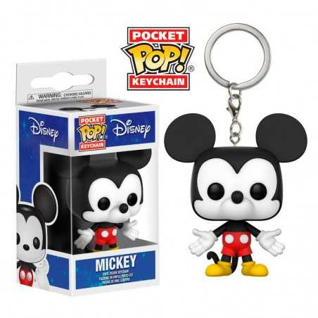 Llavero Pocket POP! Disney...