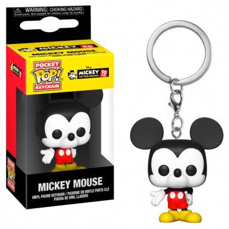 Llavero Pocket POP Disney...