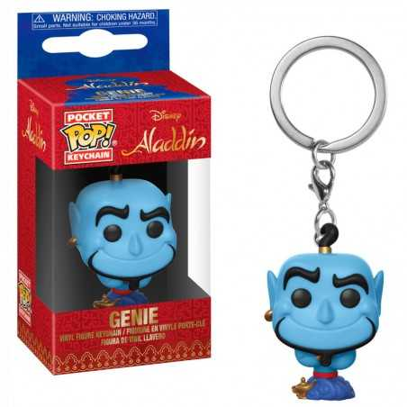 Llavero Pocket POP Aladdin...