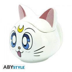 Sailor Moon Taza 3D Artemis