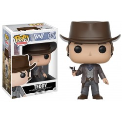 Funko POP! Westworld Teddy