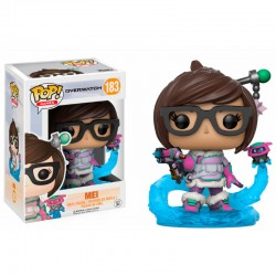Funko POP Overwatch Mei...