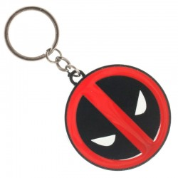 Llavero Deadpool Marvel